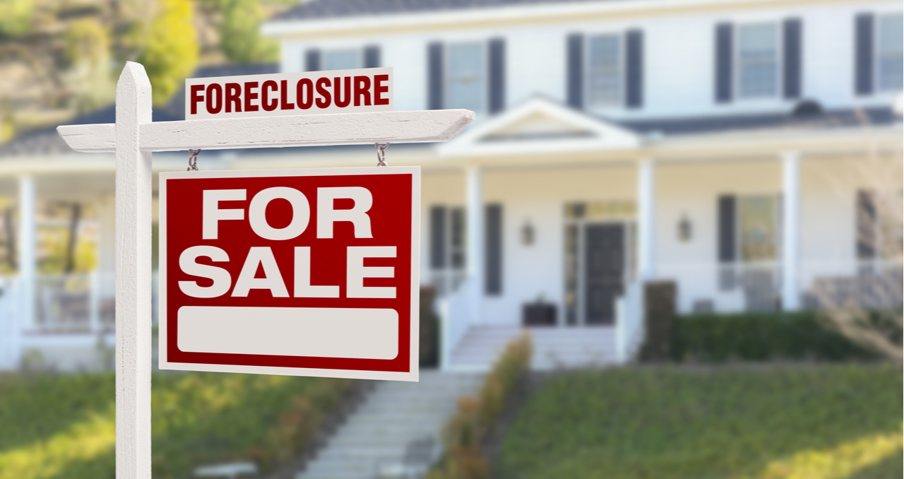 How to Buy a Foreclosed Home in Californiaw.|