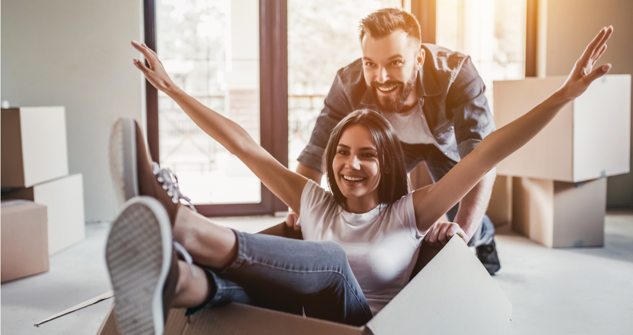 The Ultimate Checklist to Moving Into a New House in 2019