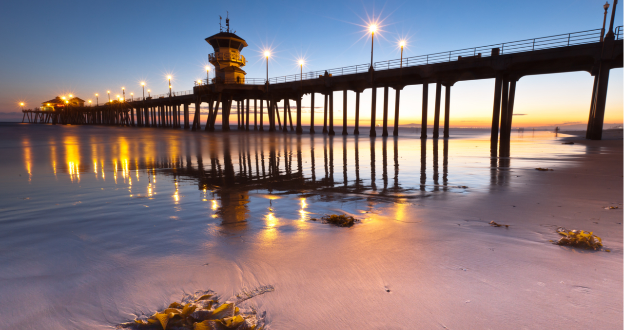 The Best Places to Live in Southern California