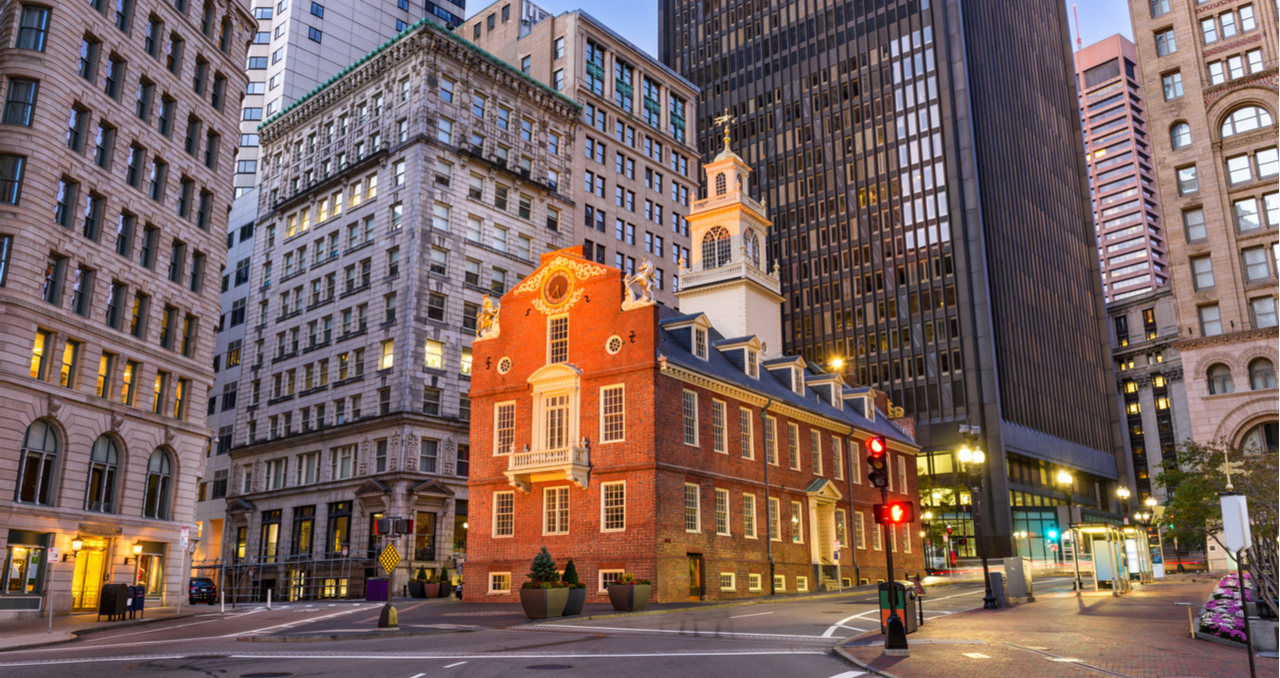 best time to buy boston