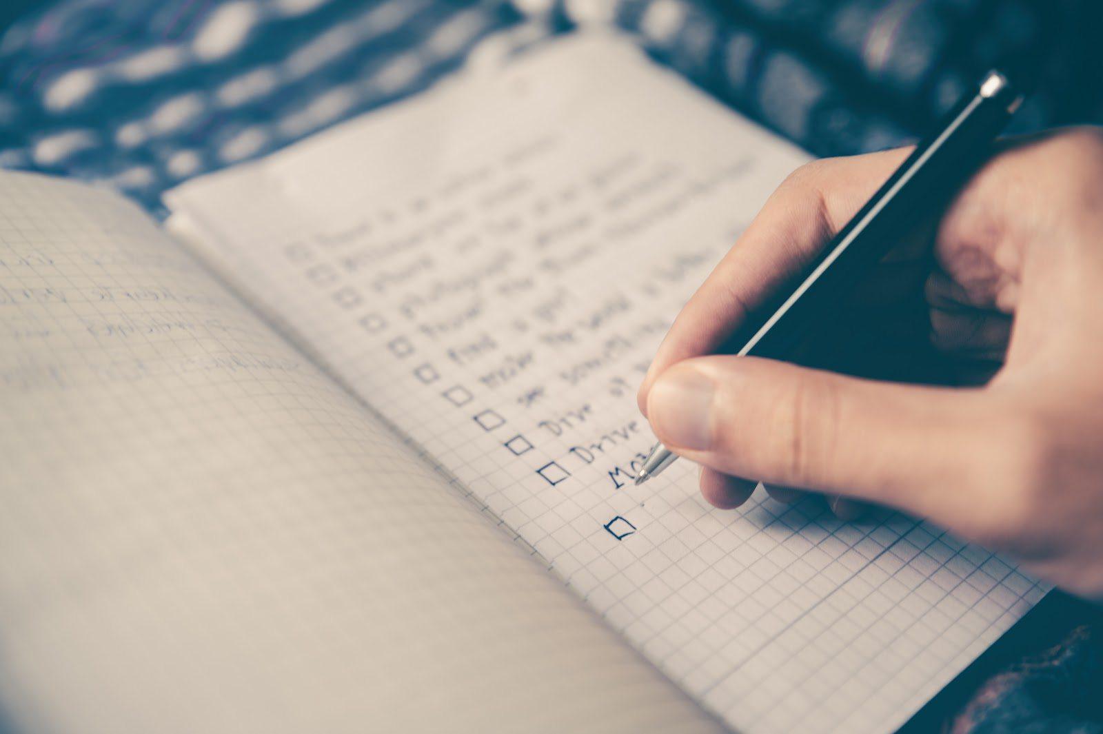 10-Step Checklist for a Final Home Purchase Walkthrough