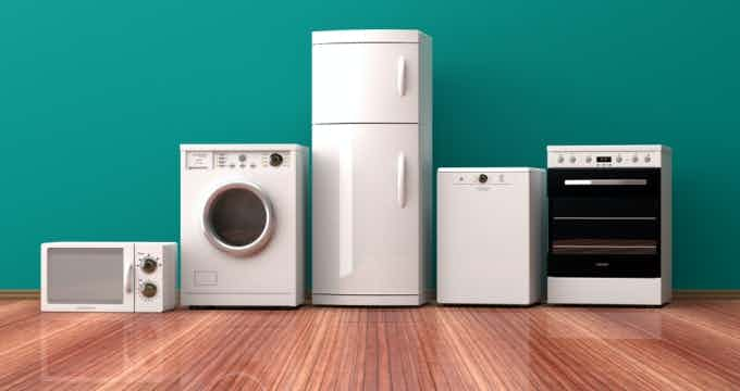 Should You Upgrade Your Appliances Before Selling Your Home?