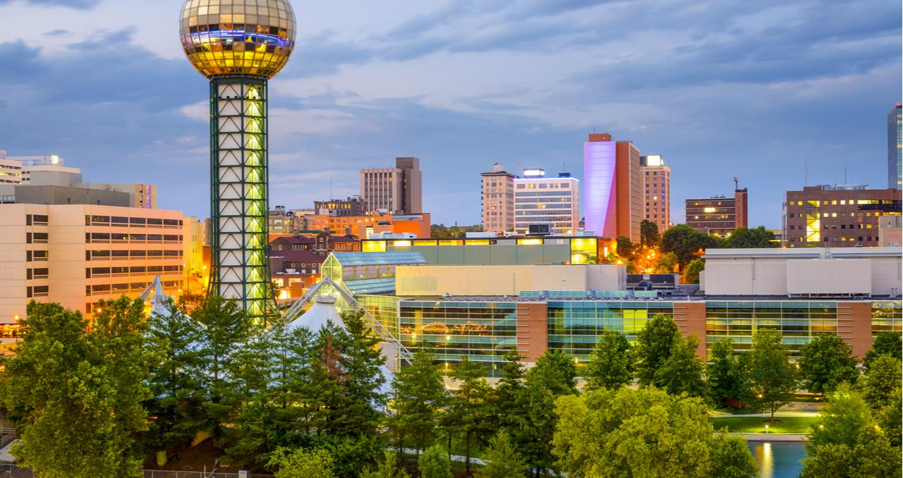 5 Best Neighborhoods in Knoxville to Live in 2019