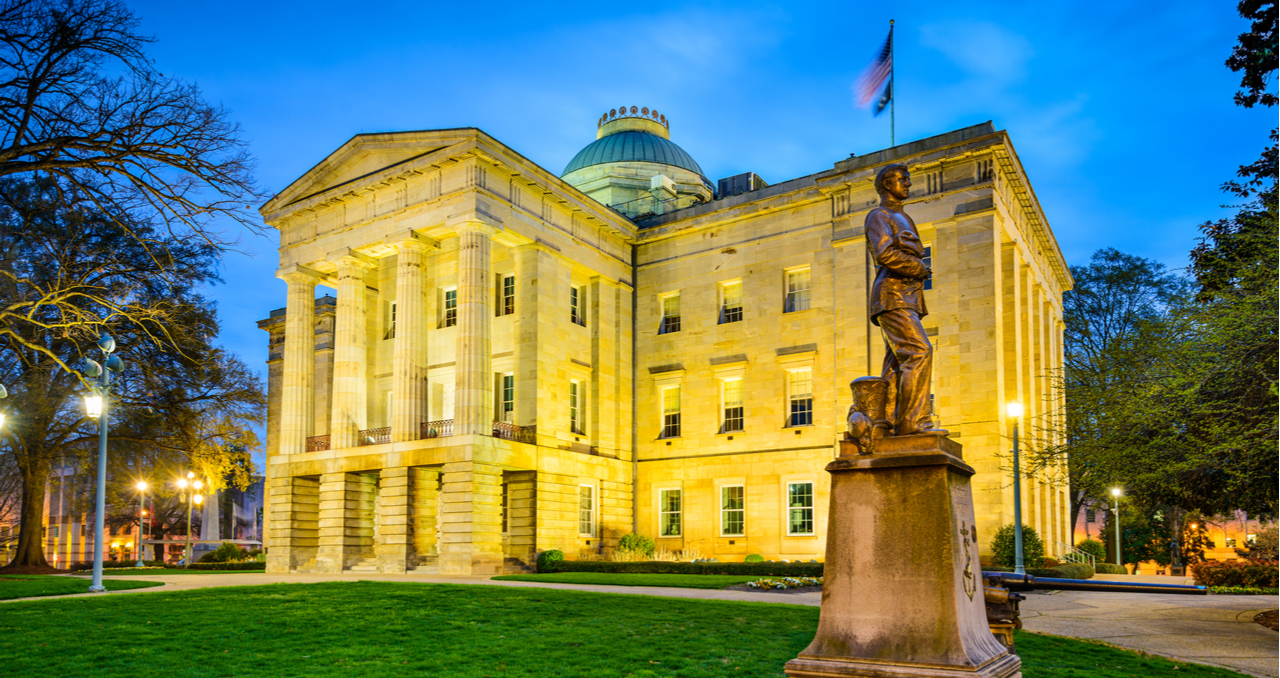 The Ultimate Guide to North Carolina Real Estate Taxes