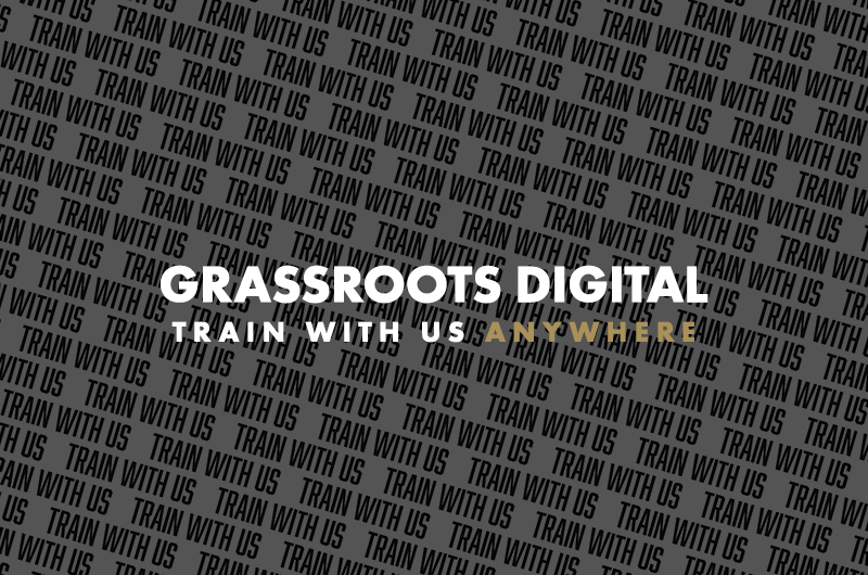 GRASSROOTS DIGITAL APPS