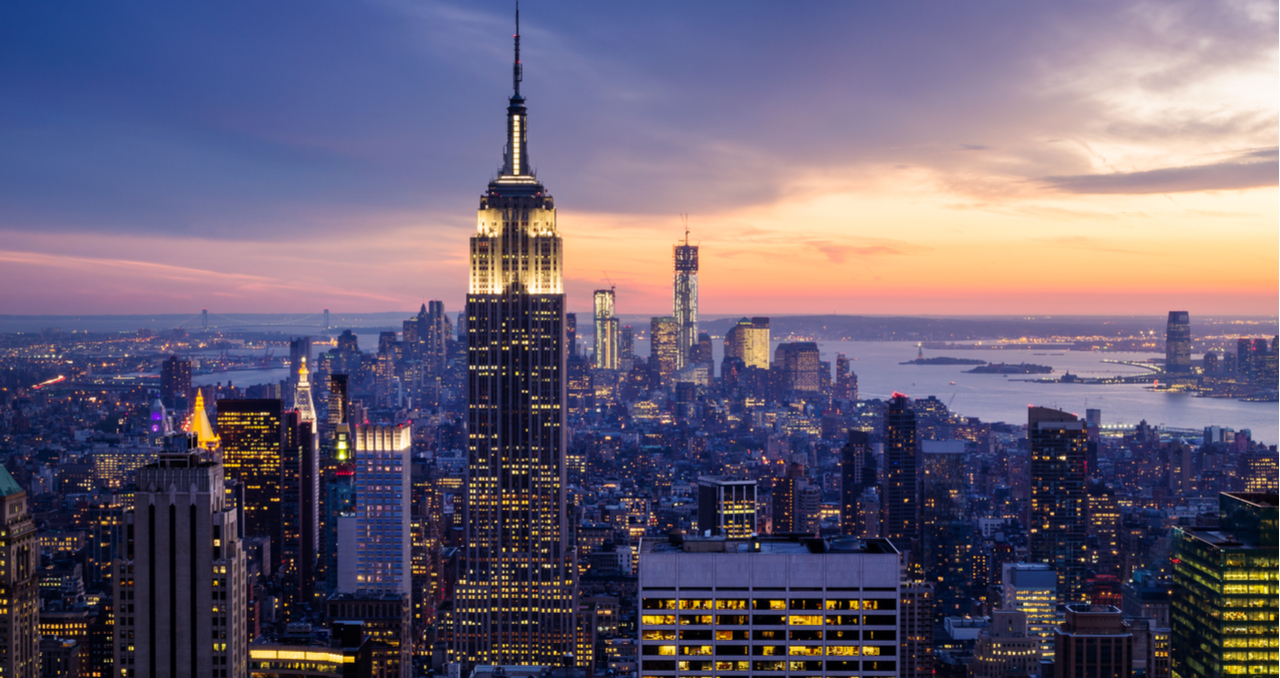 Time to sell a home in New York
