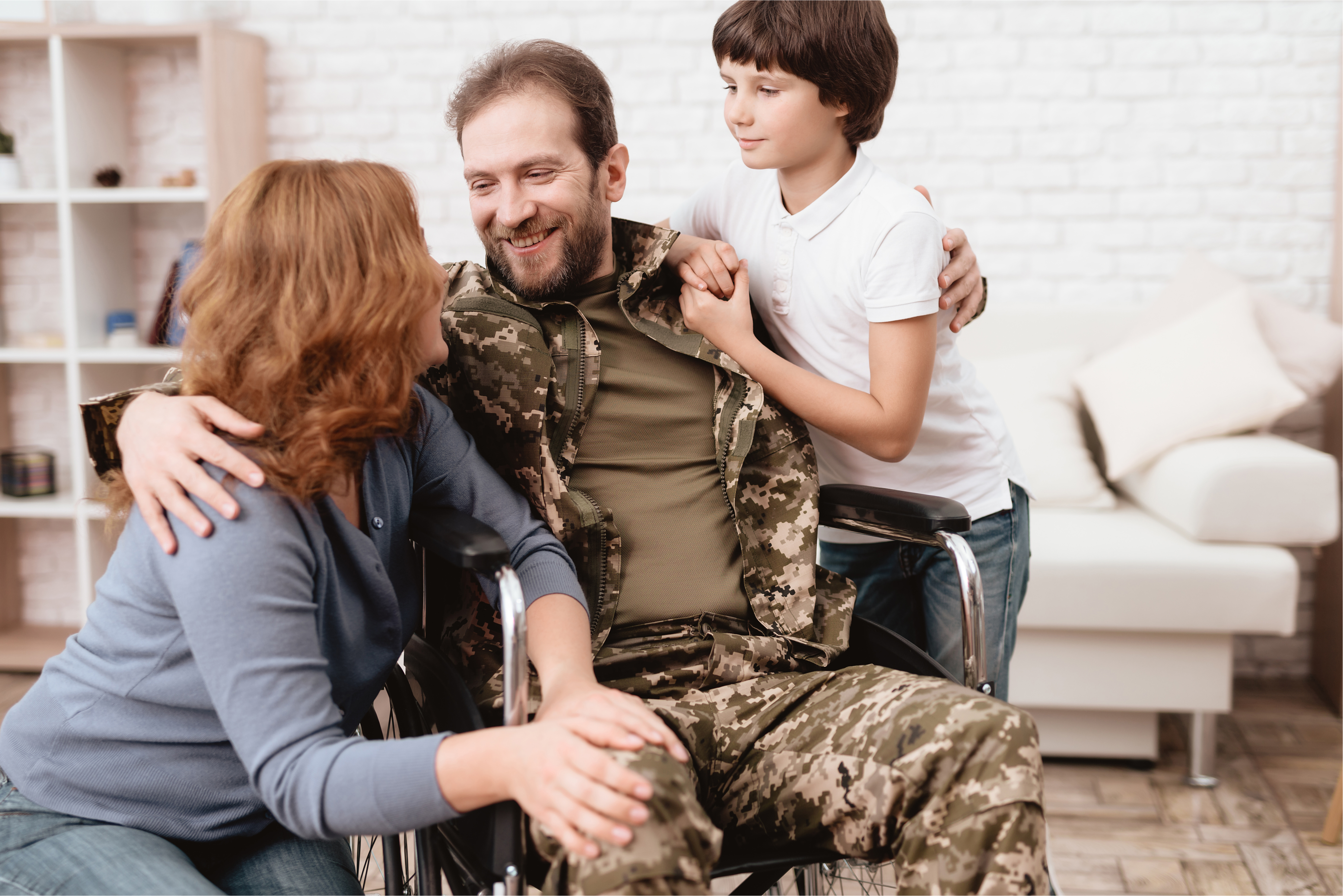 5 Best Places for Disabled Veterans to Live: The Ultimate Guide