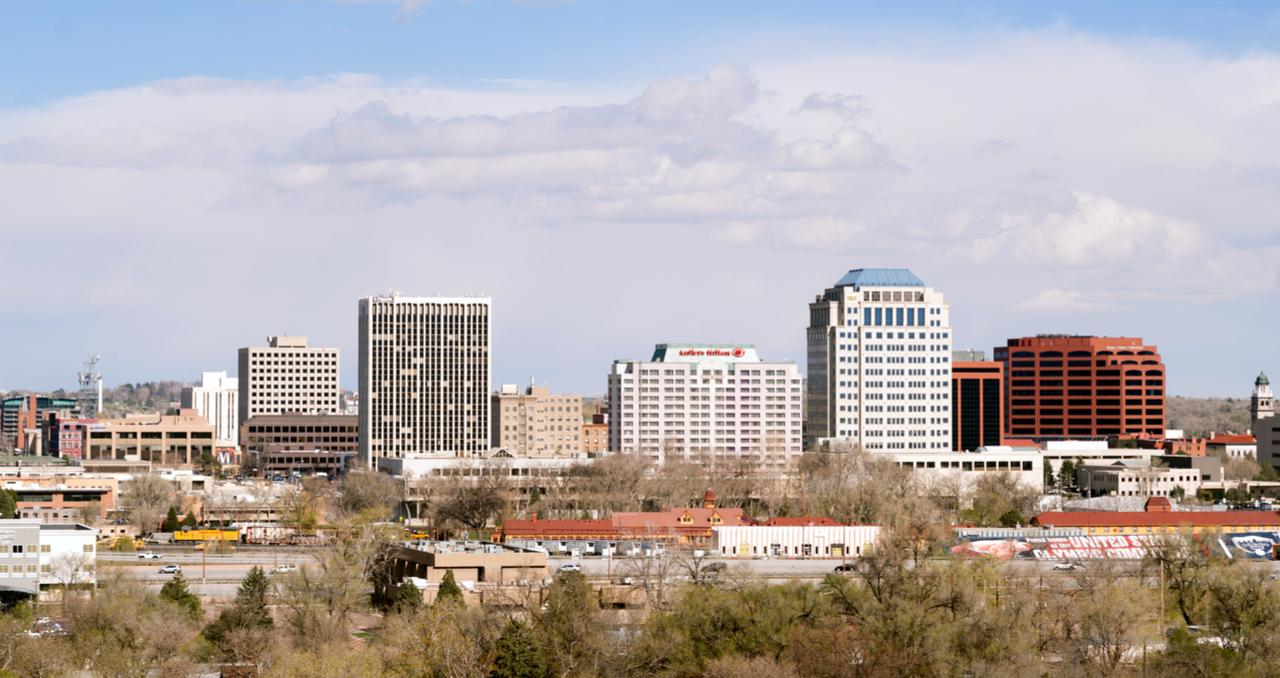 5 Best Neighborhoods to Live in Colorado in 2019