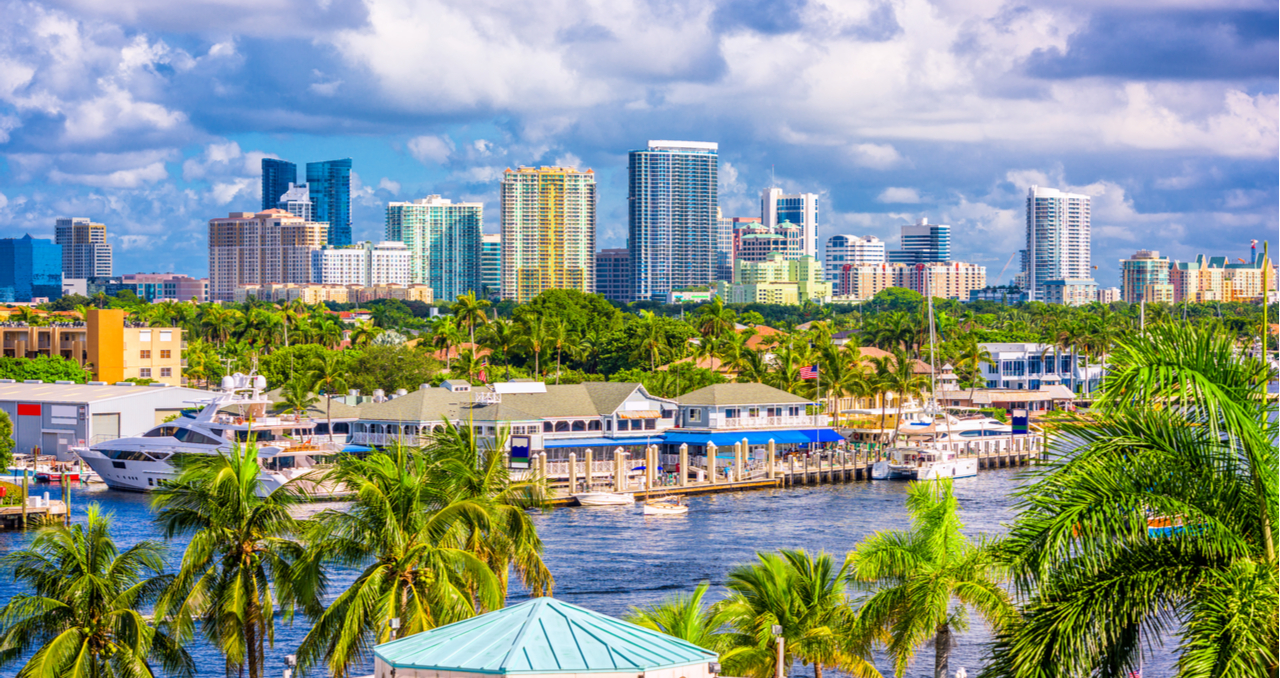 The Best Places to Live in South Florida