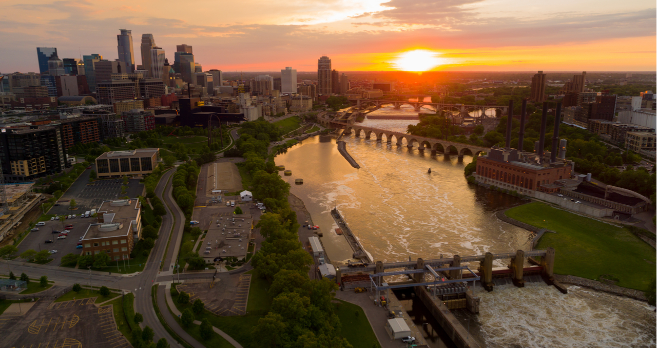 Top 5 Best Real Estate Investment Markets in Minnesota