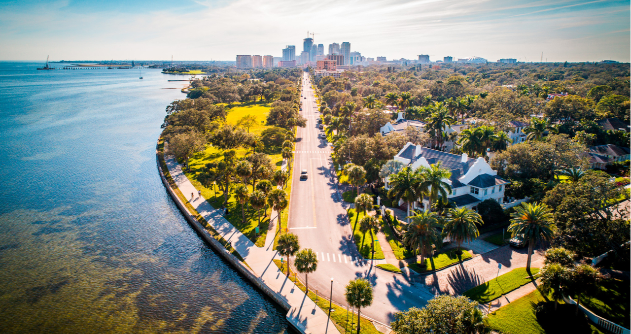 Time to sell a home in Florida