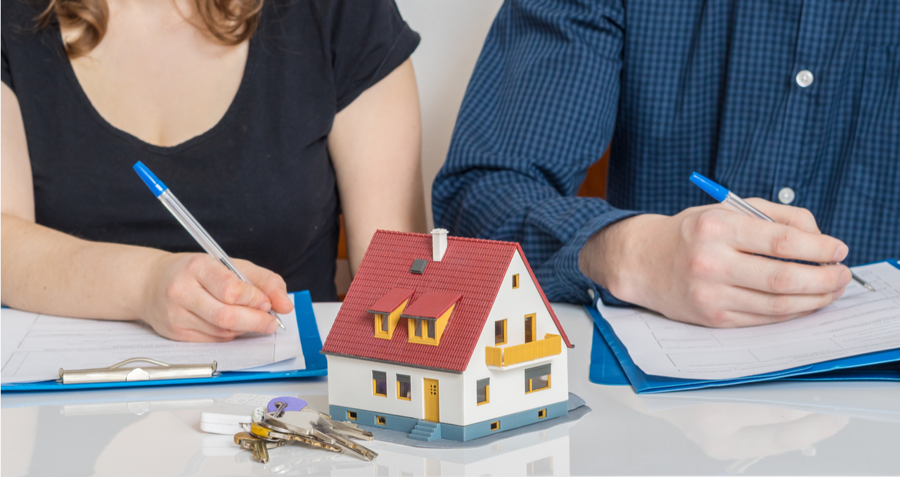 Low Income Home Buyer