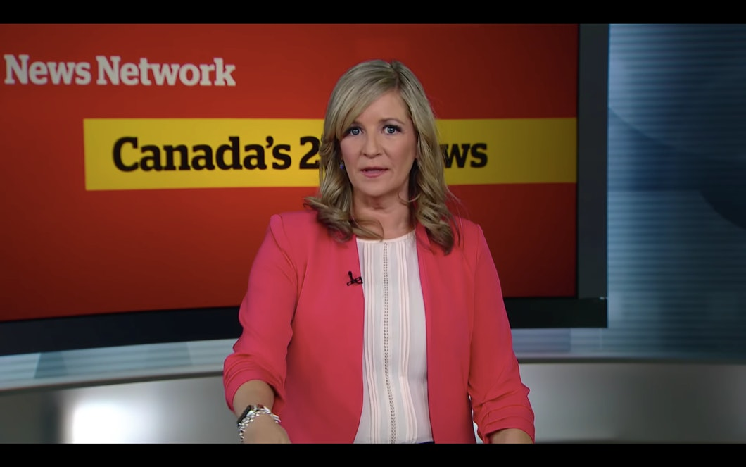 CBC YouTube Channel for Digital Signage carousel 0
