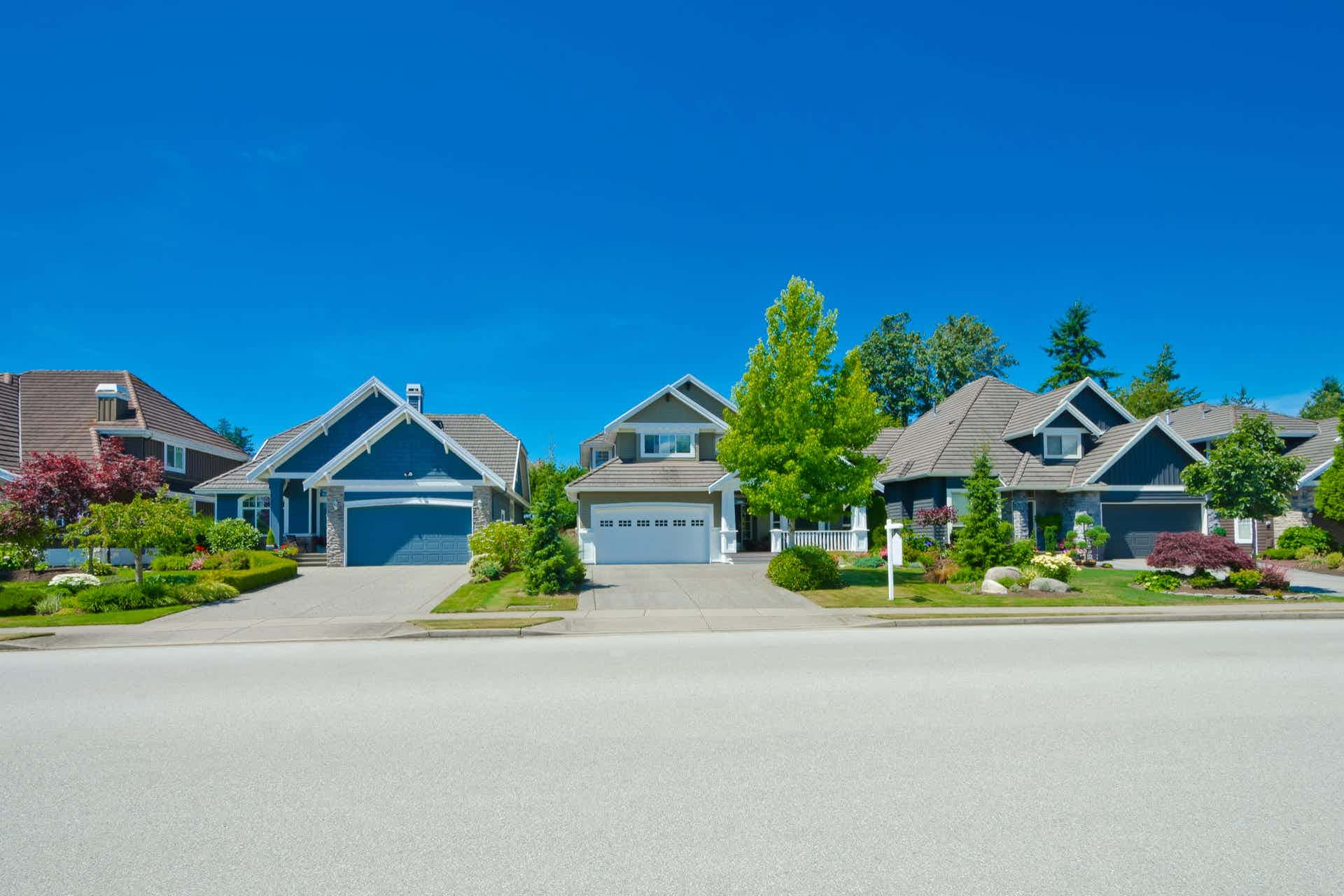 How Does Your Neighborhood Affect Your Home's Value?