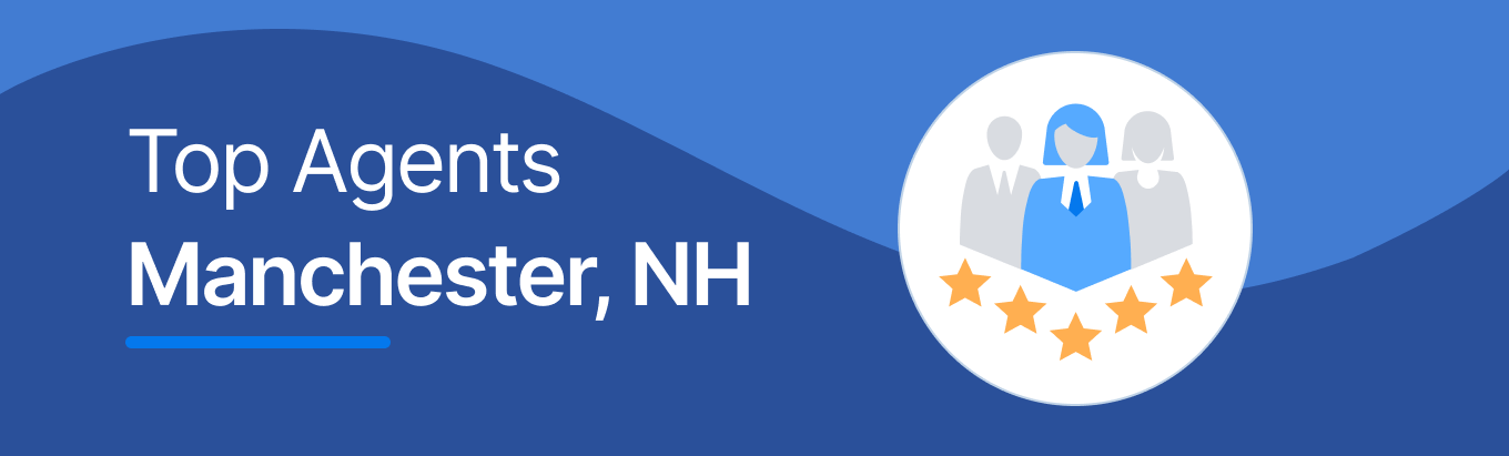Top Real Estate Agents in Manchester, NH