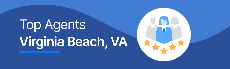 Top Real Estate Agents in Virginia Beach, VA