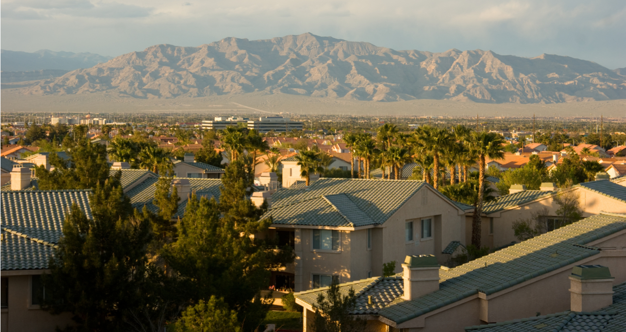 best time to sell Nevada