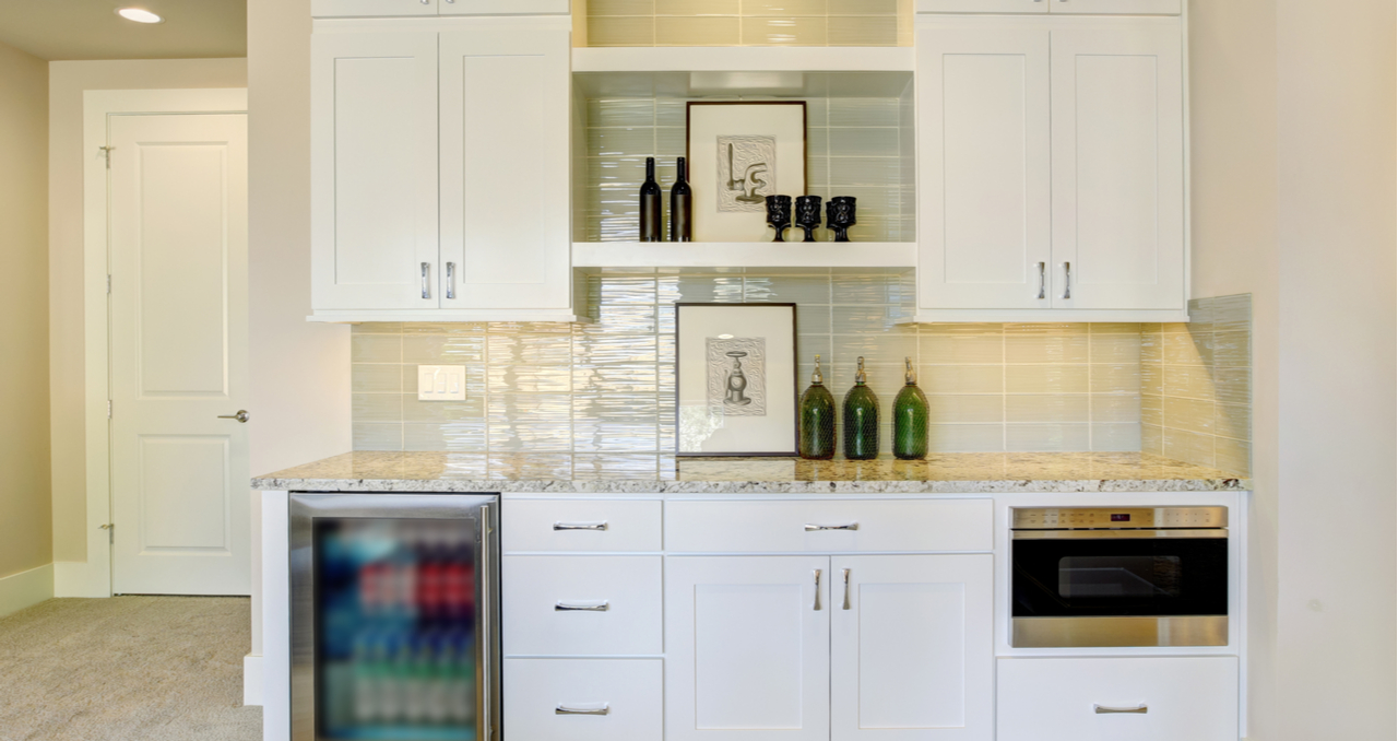 How to Decide if You Should Add a Wet Bar to Your Home