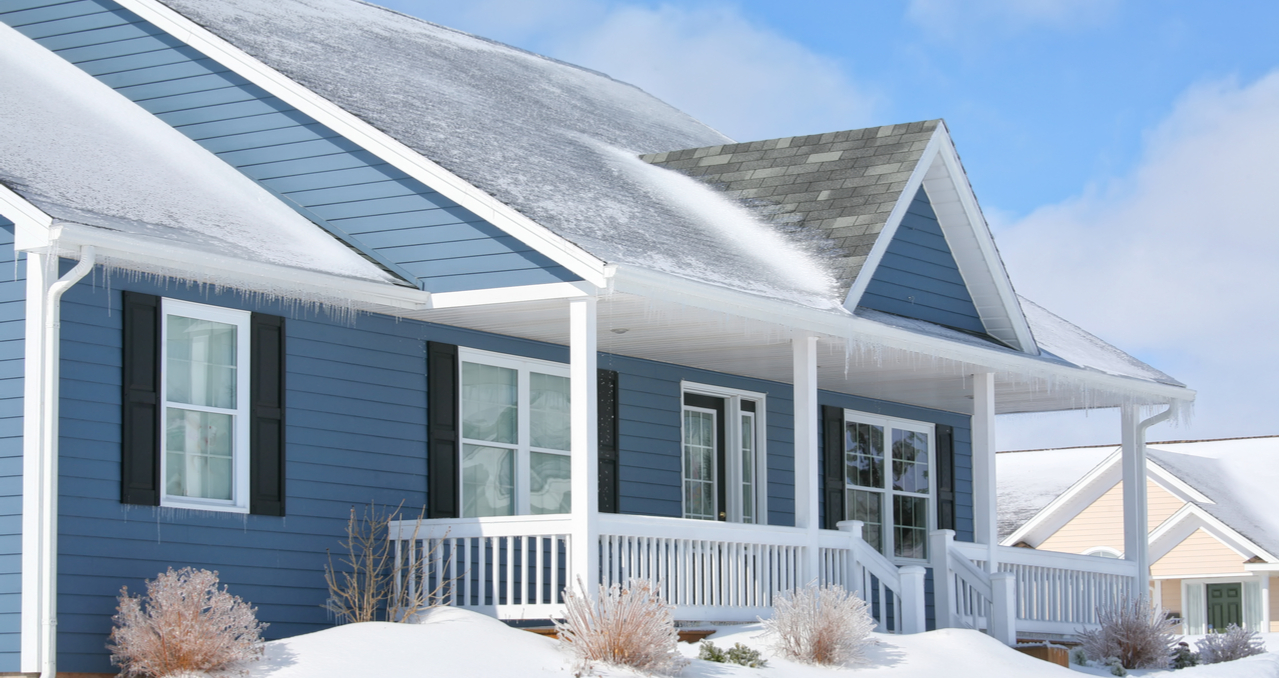5 Things to Know When Buying a Home in February|