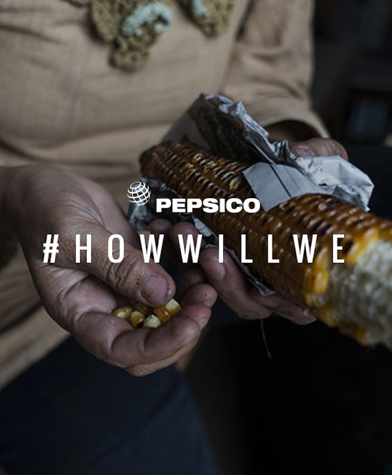 PepsiCo - How Will We | Colorido Studios