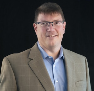 Headshot of Chief Financial Officer