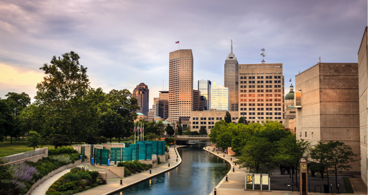 The Ultimate Guide to Indiana Real Estate Taxes