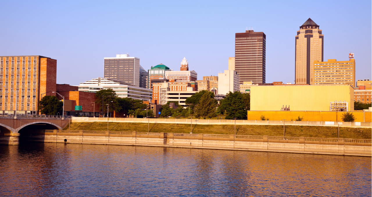 The Ultimate Guide to Iowa Real Estate Taxes