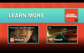 Rotten Tomatoes YouTube Channel for Digital SIgnage image carousel