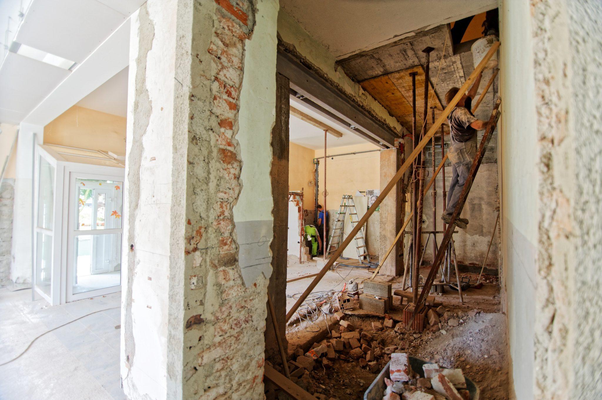 Investing in Real Estate Using the BRRRR Method