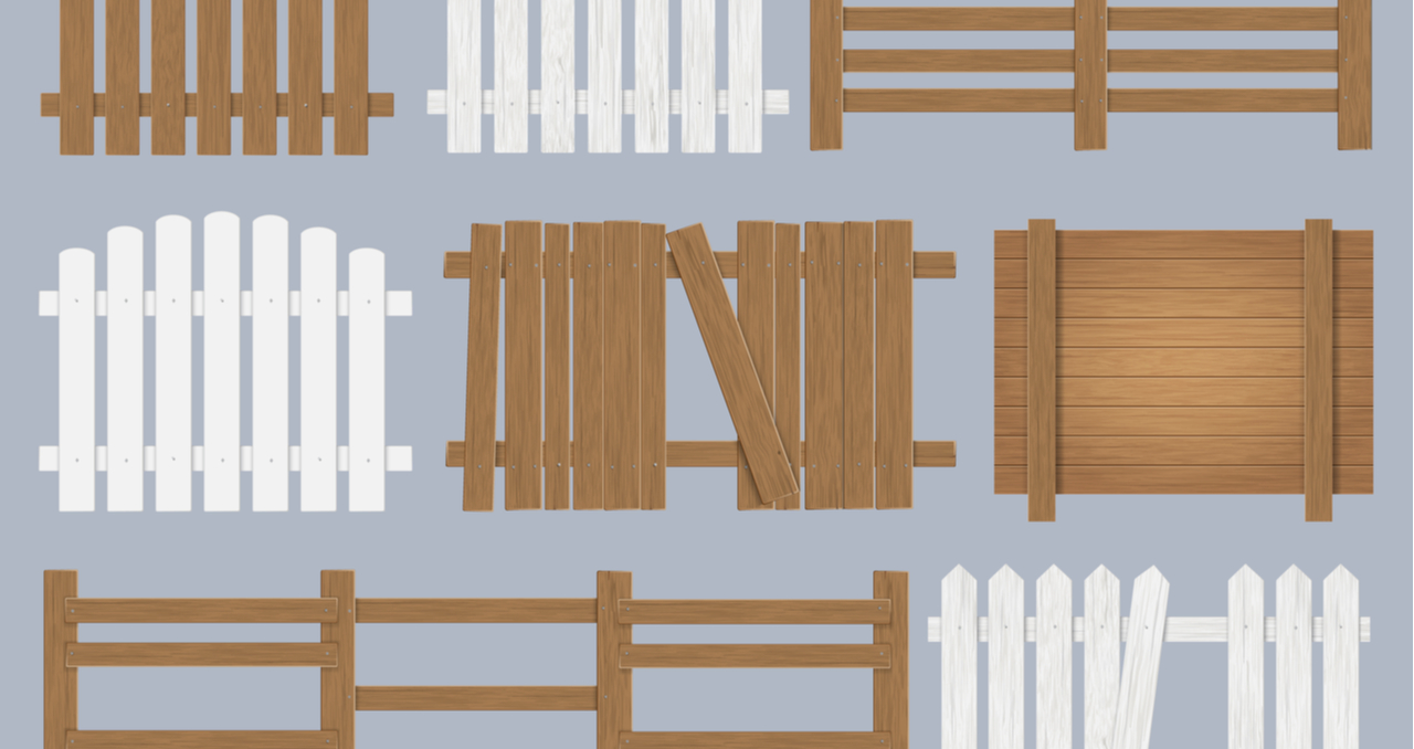 Should You Replace Your Fence Before Selling Your House?