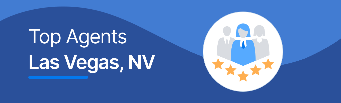Top Real Estate Agents in Las Vegas, NV