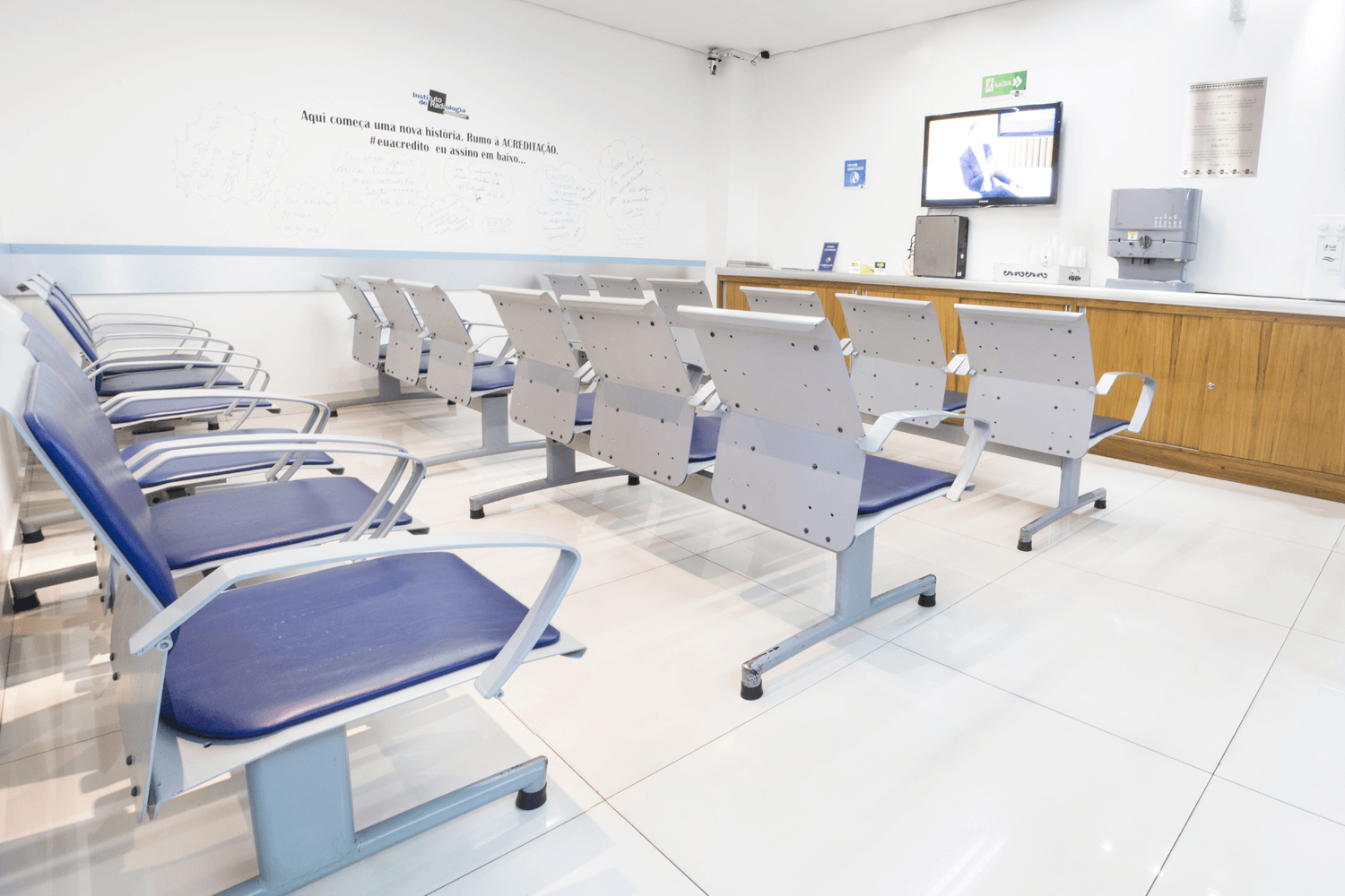 Instituto de Radiologia Harmony Center