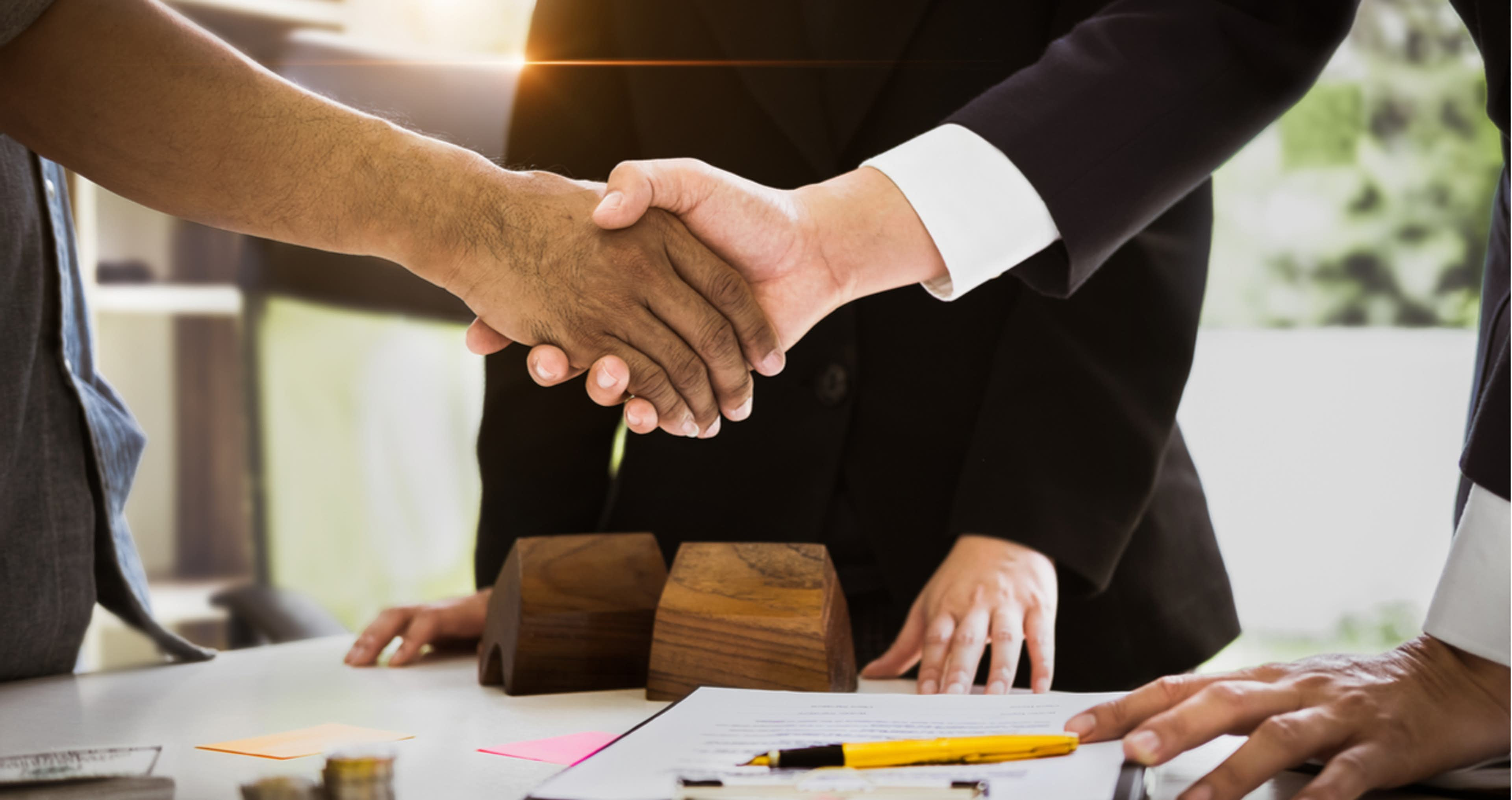 Buyer Agency Agreements: Read This BEFORE You Sign!