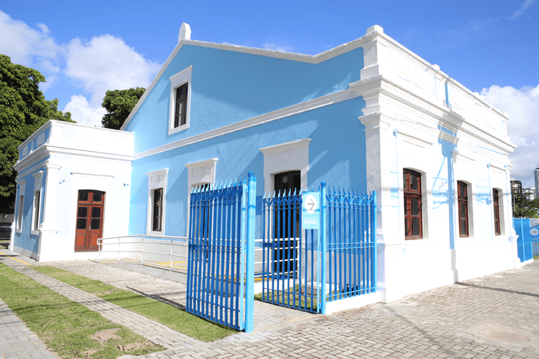 Casa Forte (Temporariamente fechada)