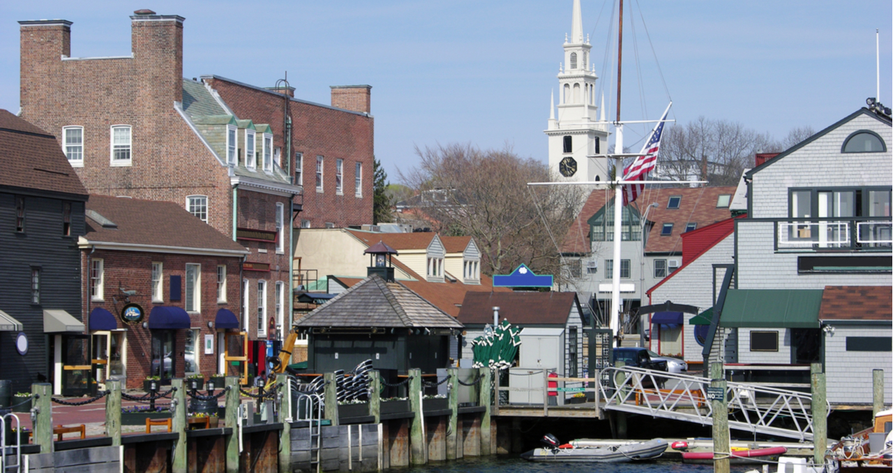 Top 5 Best Real Estate Investment Markets in Rhode Island