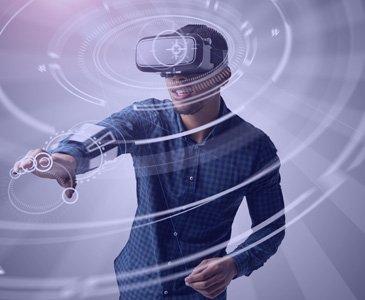 Virtual Reality 1a