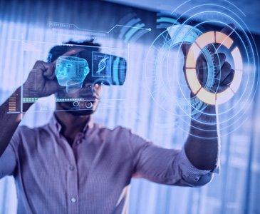 Virtual Reality 2b