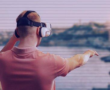 Virtual Reality 2a