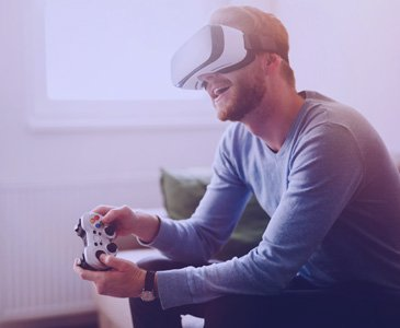 Virtual Reality 3a