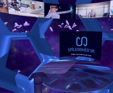 Virtual Reality 3b