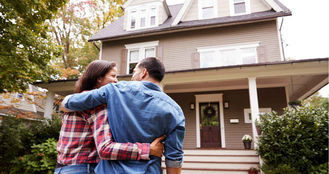 5 Things to Know When Buying a Home in January