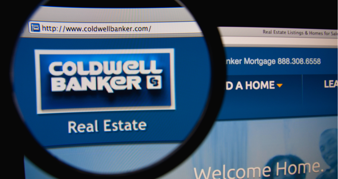 What Is Coldwell Banker's Commission Split for Agents?