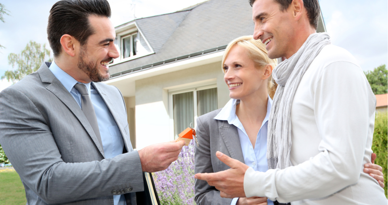 The Real Estate Transaction Timeline from Start to Finish