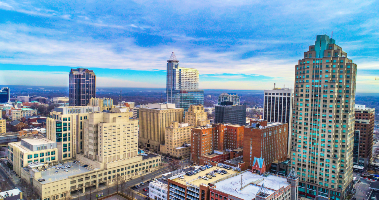 5 Best Neighborhoods in Raleigh, NC to Live in 2019