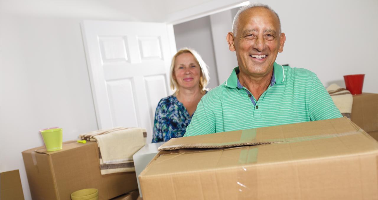 Buying in Retirement
