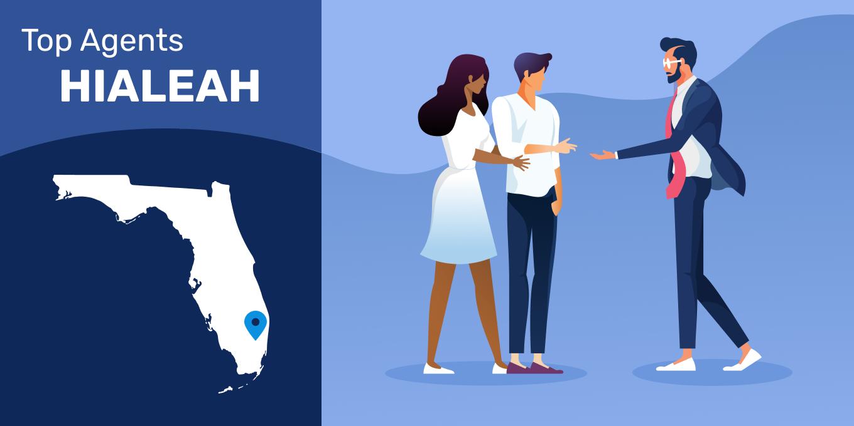 Top Agents in Hialeah, FL