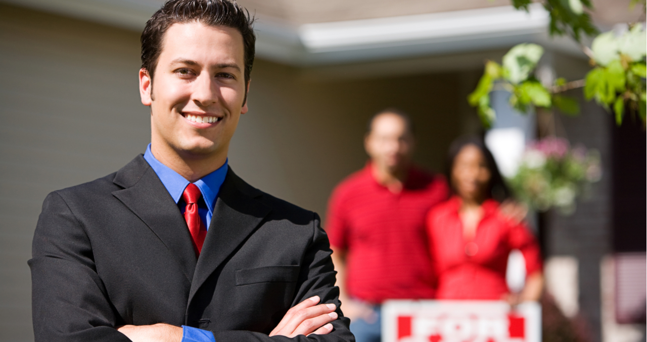 The Future of Real Estate Agents: An Industry Disrupted
