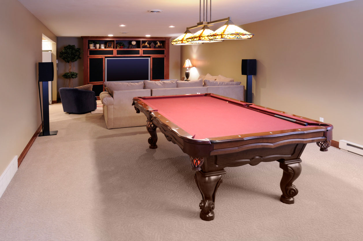 adult game room