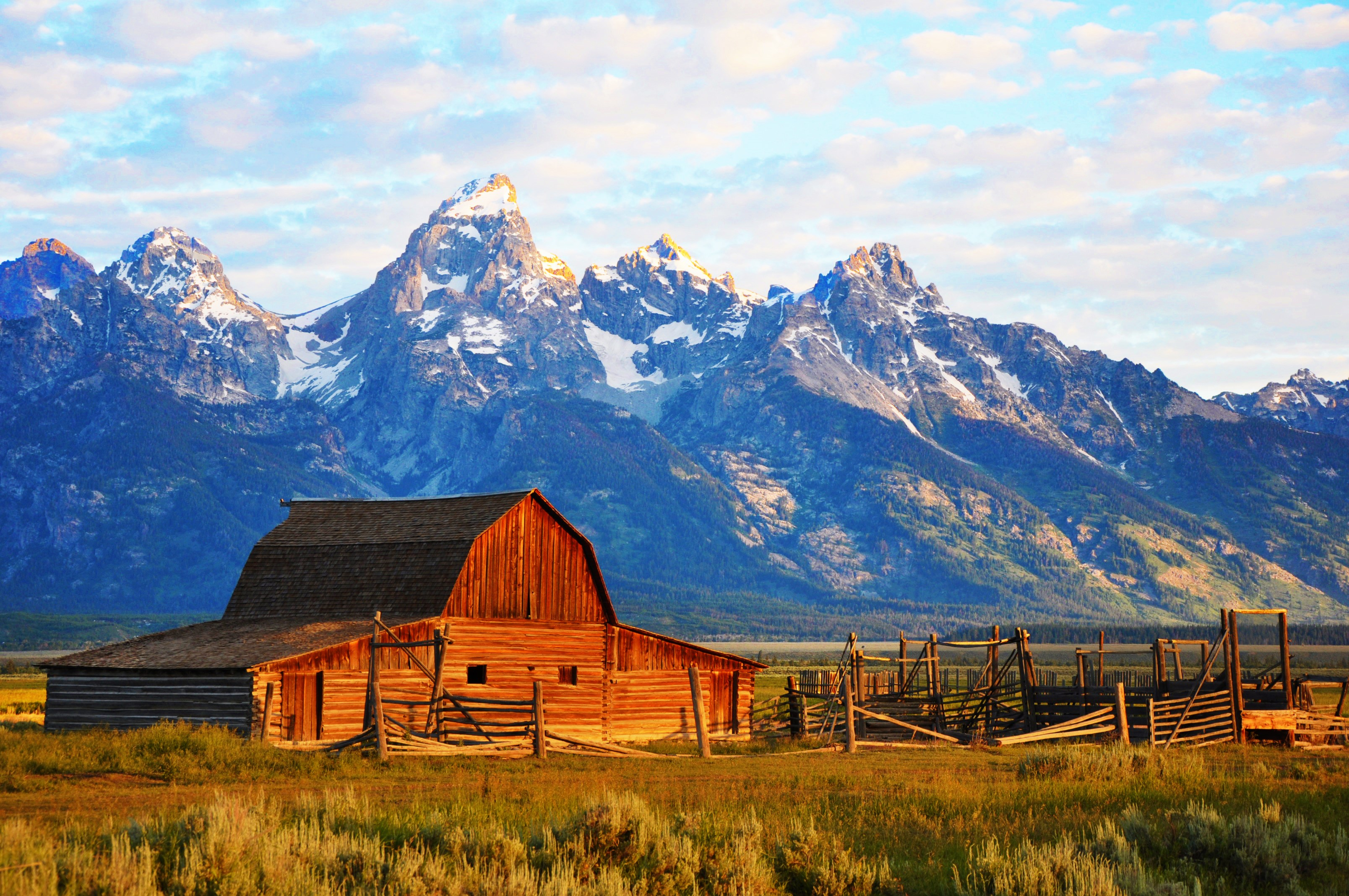 Time to sell a home in Wyoming