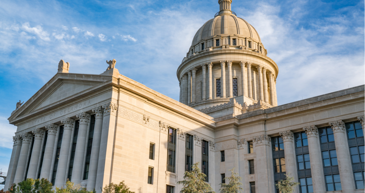Disclosure Requirements for Selling Oklahoma Real Estate